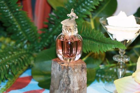 Lolitaland, le nouveau parfum de Lolita Lempicka !