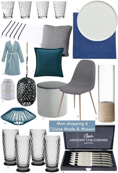 usine mode et maison boutique magasin outlet paris blog deco clem around the corner