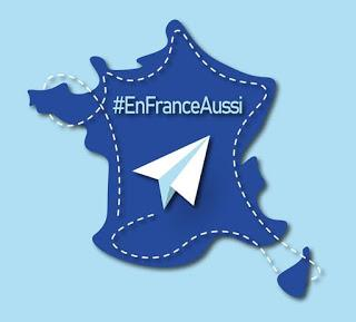 En France Aussi en visite au musée de la résistance de Bondues