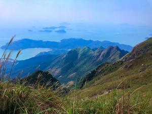 Randonnée #1 – à la découverte du Lantau Peak