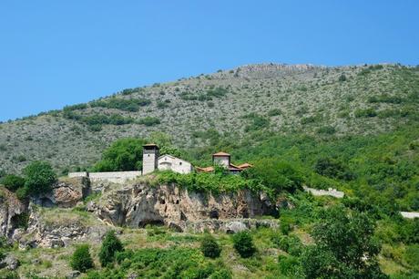 macédoine monastère zrze