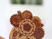 Deux nouvelles collections sortent aujourd'hui Botanica Vanités