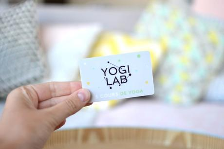 La box Yogi en édition limitée par Birchbox