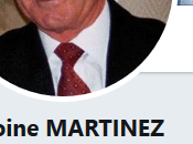 Général Antoine Martinez dont propagande raciste pollue #Immigration #islamophobie