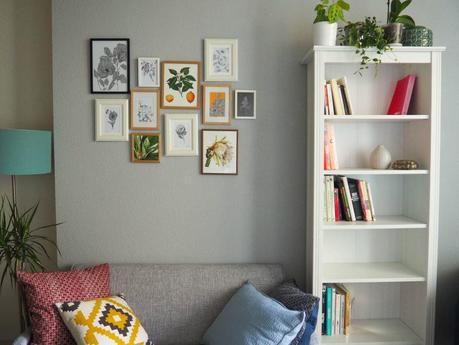 Inspirations décoration : aménager un petit salon