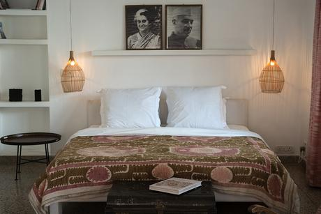 Scarlette New Delhi : Quand l'art de vivre française, rejoint l'authenticité de l'Inde.