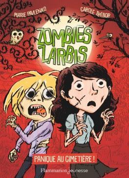 Zombies zarbis