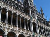 Faire tourisme Bruxelles