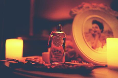 Une soirée impériale !