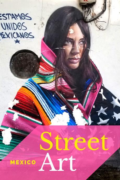 Découvrir le street art à Mexico