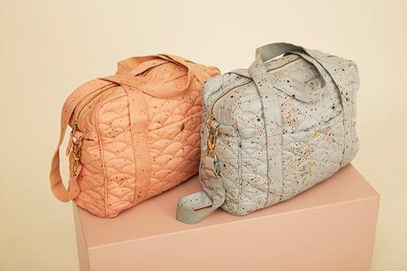 Soft Gallery diaper bag