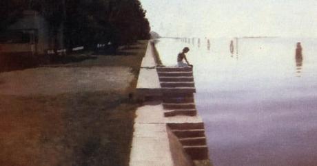 Pop Art et Minimalisme Une des spécificités de Gerhard Richter est que bien que tributaire du minimalisme et du Pop Art il n'a jamais fait du centre de son travail un décodage des signes à l'avenant du Pop Art qui ne représente pas mais décrypte, hybride, déracine, les codes de la société consumériste. C'est encore plus vrai des post Pop Art qui ne représentent pas, ils collent, mixent ou commentent en particulier dans le registre de la peinture figurative (Bad Painting, Figuration Libre, Figuration Narrative, Trans-avant-garde, et nombre de jeunes peintres contemporains). De même le minimalisme dans son scepticisme radical à l'égard de la représentation et de la main de l'artiste tente de réduire de manière quasi idéaliste les moyens de l'expression artistique. Richter de ce dernier mouvement retient surtout l'anti subjectivisme, une méfiance profonde pour le pathos, la sentimentalité et un rejet complet des dernières dépouilles esthétiques telles que le point de vue, la facture, le choix averti de l'artiste et donc toute forme de valorisation du sujet, dans sa valeur interne supposée comme dans sa mise en valeur par les effets de style. Les débuts de Richter sont profondément marqués par le désir méthodiquement canalisé de ne pas être personnel, équilibré, expressif. C'est là aussi un sentiment qu'il partage avec son époque se manifestant par le rejet de l'expressionnisme dans ses effets idiosyncrasiques et ses compositions disloquées dramatisantes. Sauver la Peinture Le paradoxe est que malgré cette approche sceptique à l'égard de la figuration Richter continue de croire à l'intérêt de représenter sinon figurer. Ou plutôt il est intimement convaincu de la validité de la peinture comme médium de représentation sinon de figuration. Pour lui comme pour tous les successeurs de Dada et Duchamp il est admis que la peinture au même titre que d'autres moyens de représentation n'est pas une fenêtre sur le monde. Cependant selon lui cela n'invalide pas l'idée que le pictur