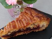 Gâteau basque Lionel Roux