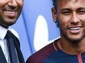 Neymar fait demande folle pour mercato d'hiver