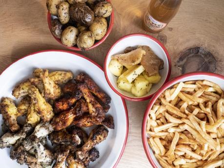 Poulet Rouge, enfin une alternative au KFC !
