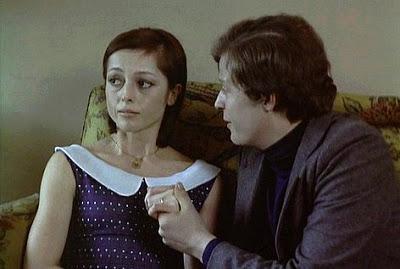 L'Amour l'après-midi - Eric Rohmer (1972)