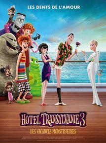 Hôtel Transylvanie 3 (Ciné)