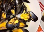 Moules /frites