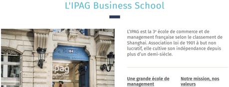 l'#IPAG, un nid de fachos ?