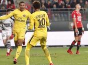 réponse pleine sens Mbappé Neymar
