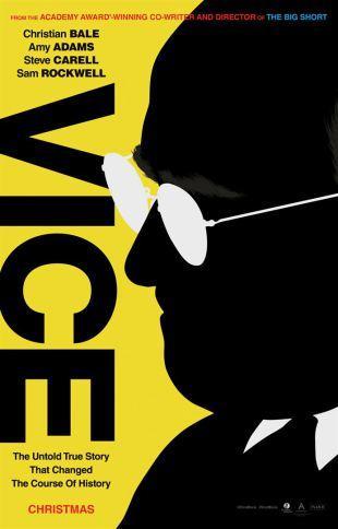 [Trailer] Vice : Christian Bale se transforme en Dick Cheney et c'est hallucinant !