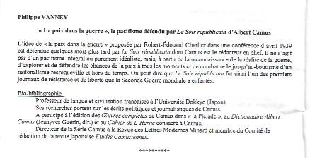 623_ Albert Camus_ 35° journées de Lourmarin.
