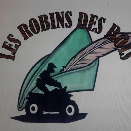 Rando Quad et SSV de l'association Les Robins des Bois (16), le 10 novembre 2018