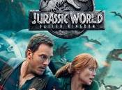 [Test Blu-ray Jurassic World Fallen Kingdom