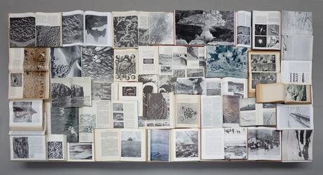 Batia Suter et l'atlas Mnémosyne