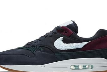 Nike Air Max 1 PRM Chenille : Preview Paperblog