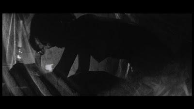 L'Ange rouge - Akai tenshi, Yasuzō Masumura (1966)