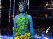 nouveau spectacle Cirque Soleil débarque Lyon