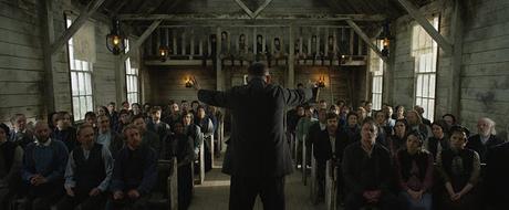 Nouveau court trailer pour Le Bon Apôtre (Apostle) de Gareth Evans
