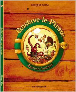 Gustave le Pirate (Margaux Allard)