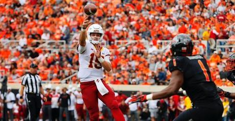 College Football, Week 6 – Texas confirme son retour, Notre Dame s'affirme