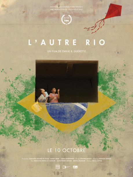 FILM : L'Autre Rio