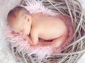 Comment annoncer venue d'un nouveau-né