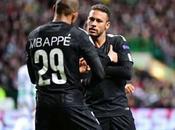 hommage d'un ancien l'OM Neymar-Mbappé
