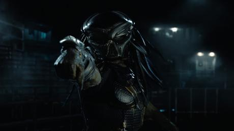 [CRITIQUE] : The Predator