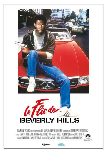 [CRITIQUE/RESSORTIE] : Le Flic de Beverly Hills