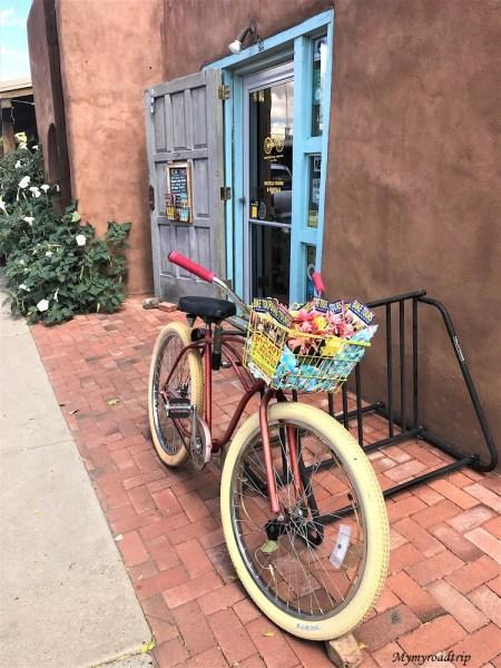 Albuquerque en un jour entre old town et breaking bad