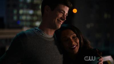 Les critiques // The Flash : Saison 5. Episode 1. Nora.