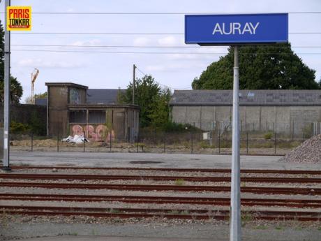 Auray zoo