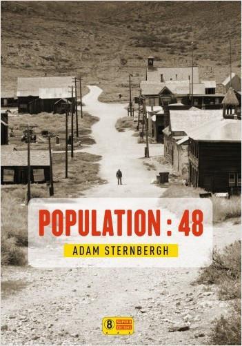 Population: 48 de Adam STERNBERGH