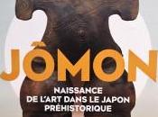 Maison culture Japon Paris Jômon naissance l'art dans préhistorique 17/10/18 08/12/18