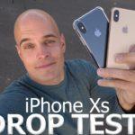 iphone x drop test 150x150 - Test de chute : l'iPhone XS impressionnant de résistance