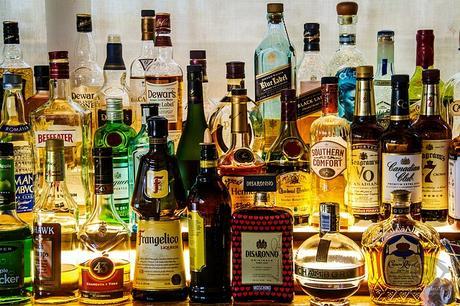 L'alcool, le meilleur ami de la démence