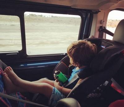 Tout savoir pour bien choisir le siège auto de son enfant {Sécurité routière}