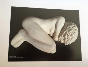 Galerie Ombre et Lumière à VENTEROL (Drôme) exposition Daniel Greuzard et Marianne Fabre 27 Octobre au 18 Novembre 2018