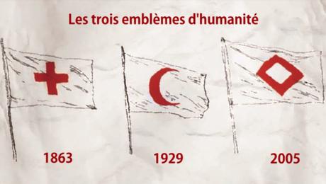 Une histoire d'humanité, la série Youtube pour mieux comprendre l'histoire et l'action du droit international humanitaire
